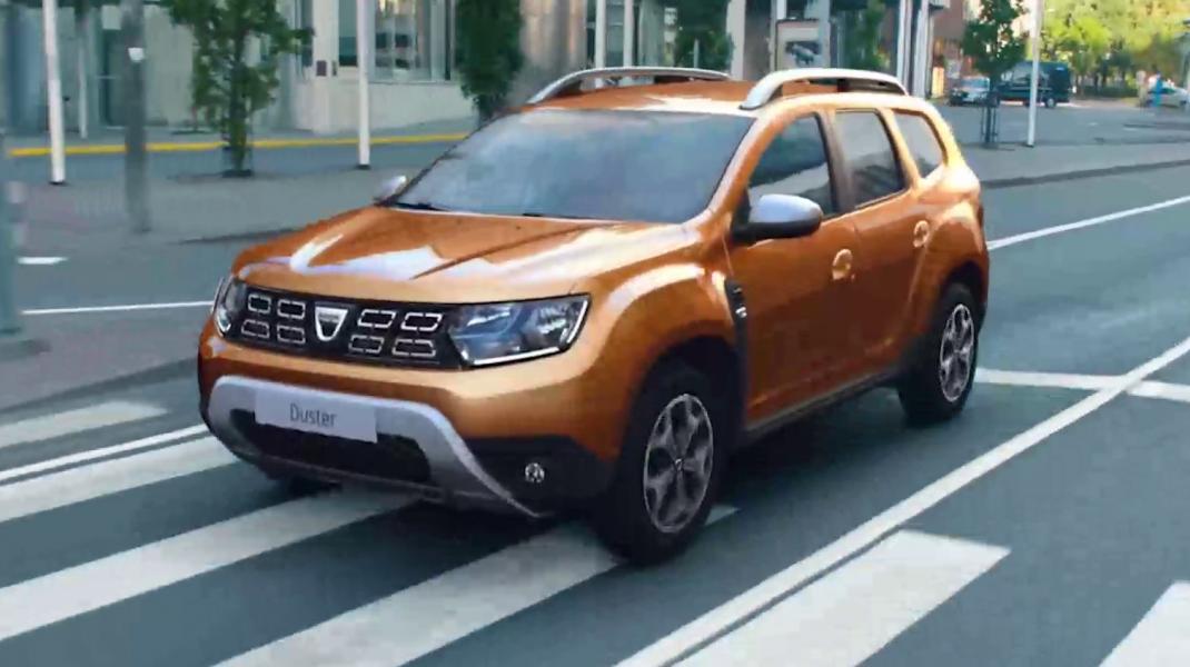 Dacia SUV cu 7 locuri va fi produs la Pitești, din octombrie 2021