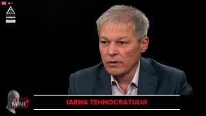 """Dacian Cioloș: """"PSD-ul nu are ce să caute la guvernare"""""""