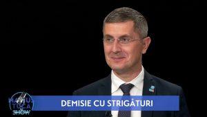 """Dan Barna, la """"Marius Tucă Show"""": Miza acestor alegeri va fi ponderea între USR și PNL"""