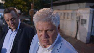Daniel Tudorache, cercetat de DNA. 1 milion de euro cauțiune pentru fostul primar al Sectorului 1