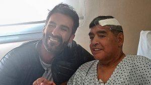 Medicul lui Maradona este acuzat de ucidere din culpă. Polițiștii cercetează dacă legenda a fost victima neglijenţei