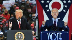 """Joe Biden, felicitat de mare parte a liderilor lumii. Trump continuă să se declare învingător în alegeri: """"Am câștigat. Și la diferență mare!"""""""
