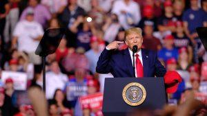"""Donald Trump refuză să piardă alegerile SUA 2020: """"Vom pierde doar dacă sunt fraudate"""""""