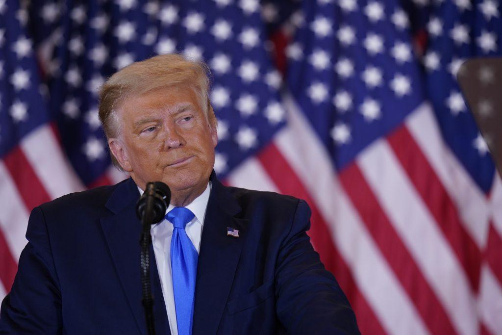 """Va exista un """"al doilea mandat al lui Trump"""", presupune consilierul economic de la Casa Albă"""
