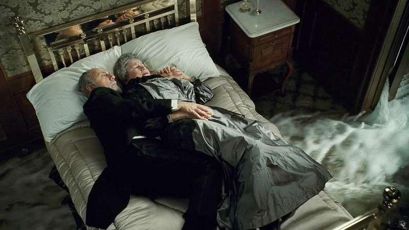 Elsa Raven, cunoscută pentru rolul său din Titanic, a murit la 91 de ani