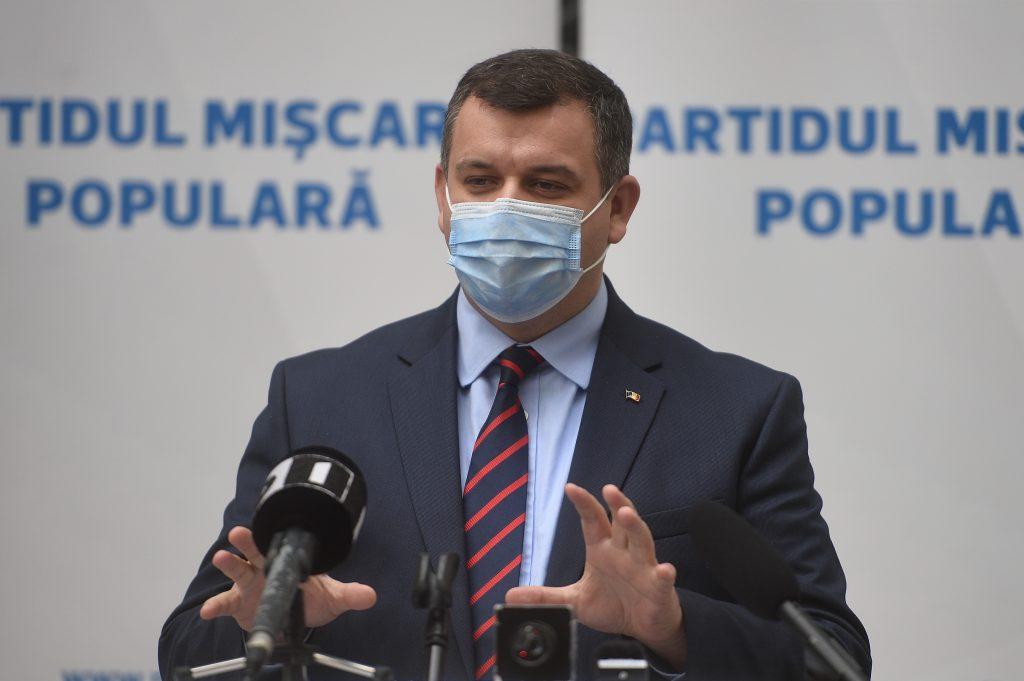 Guvernul României ar putea avea două ministere noi: Digitalizare şi Inteligenţă Artificială și unul pentru relația cu Republica Moldova