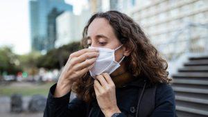 Franța, record de peste 53.000 de îmbolnăviri: La fiecare 30 de secunde, un parizian se infectează cu COVID-19