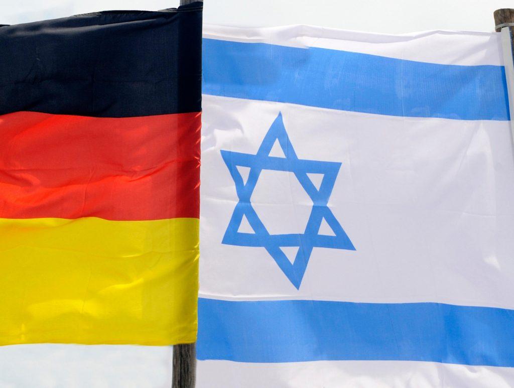 Germania cere Israelului să evite acţiunile unilaterale, în contextul schimbării Administraţiei SUA