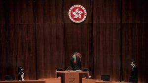 hong-kong-parlament