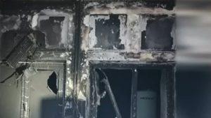 10 pacienți cu COVID au murit în incendiul de la ATI din Piatra Neamț. Alte șapte persoane, în stare critică. LIVE UPDATE