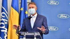 Iohannis: PSD e principalul vinovat pentru dezastrul din sănătate. Îndepărtarea definitivă a partidului de la butoanele puterii poate avea loc în 6 decembrie