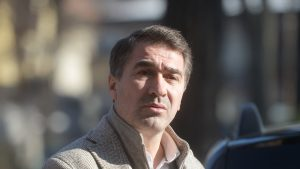 Politicienii, absenți la ședința convocată de Arsene. Reacția președintelui CJ Neamț