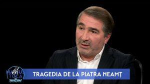 """Ionel Arsene: """"Dacă am o vină, este că nu m-am dus să mă leg cu lanțurile de Guvern"""""""