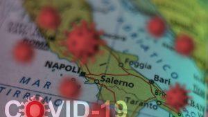 Italia micșorează harta restricțiilor, începând de duminică. Doar cinci regiuni vor fi carantinate