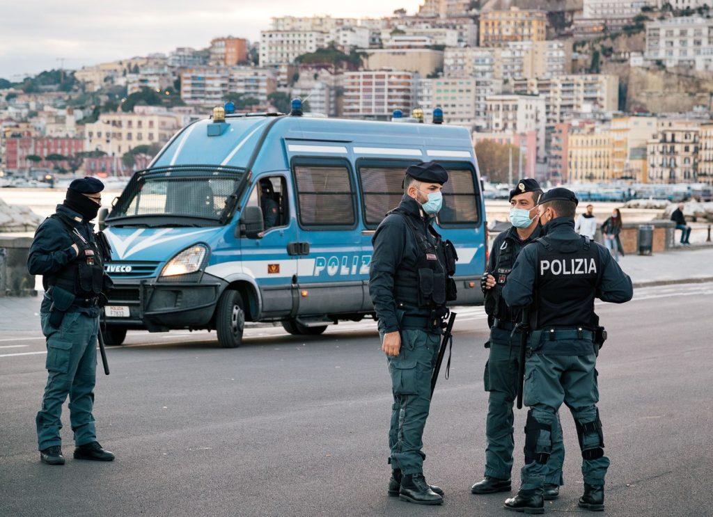 italia-politie