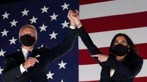 REZULTATE ALEGERI SUA LIVE UPDATE. Joe Biden este noul președinte al SUA. A câștigat Pennsylvania și Nevada și a ajuns la 290 de voturi
