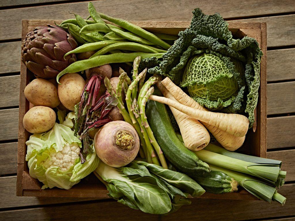 Impactul închiderii piețelor asupra consumului de fructe și legume românești. 80% dintre legumele pe care le mâncăm sunt produse local