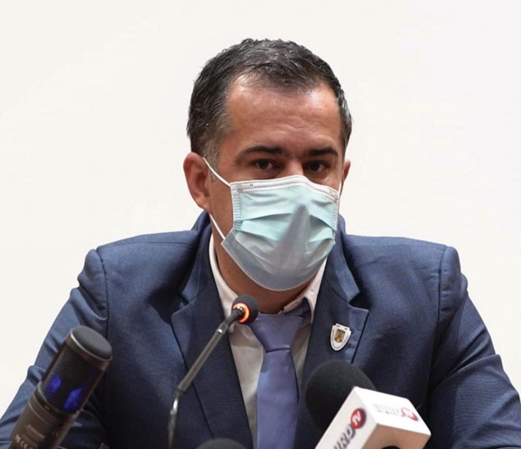 Referendum pentru impunerea de măsuri anti-Covid. Un primar din România vrea ca populația să decidă