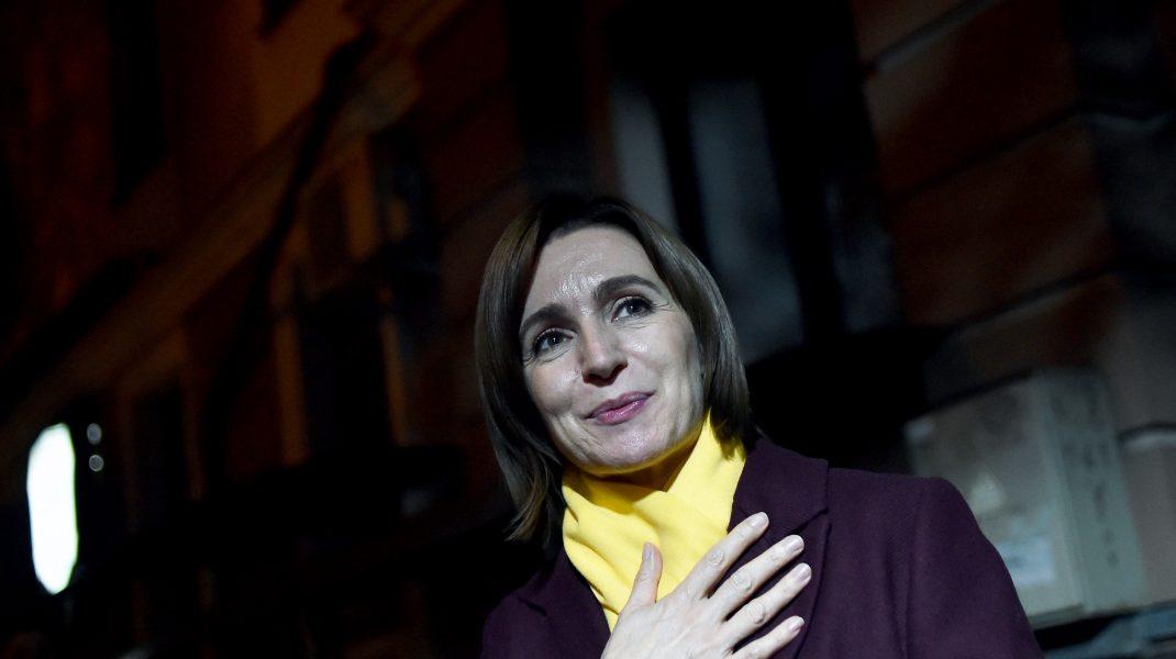 Cine este Maia Sandu, prima femeie președinte din istoria Republicii Moldova