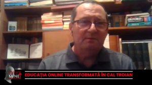 """Marian Staș: """"Starea sistemului public al educației reprezintă amenințare la securitatea națională"""""""