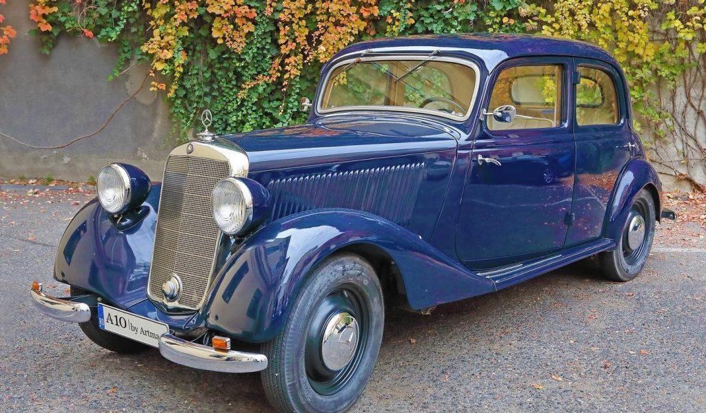 Maşina comisarului Moldovan a fost vândută pentru 28.000 de euro
