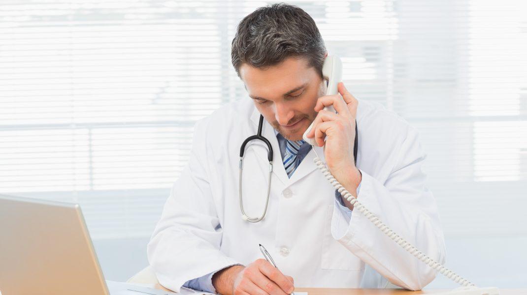 Telemedicina a fost reglementată în România. Ce servicii medicale pot fi acordate prin telefon