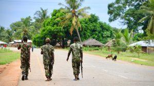 mozambic-armata