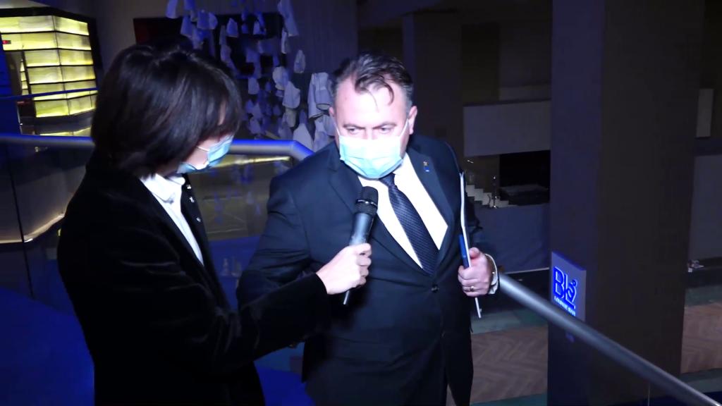 """Nelu Tătaru: """"La ATI mai sunt locuri în țară. În București, toate locurile sunt în dinamică"""""""