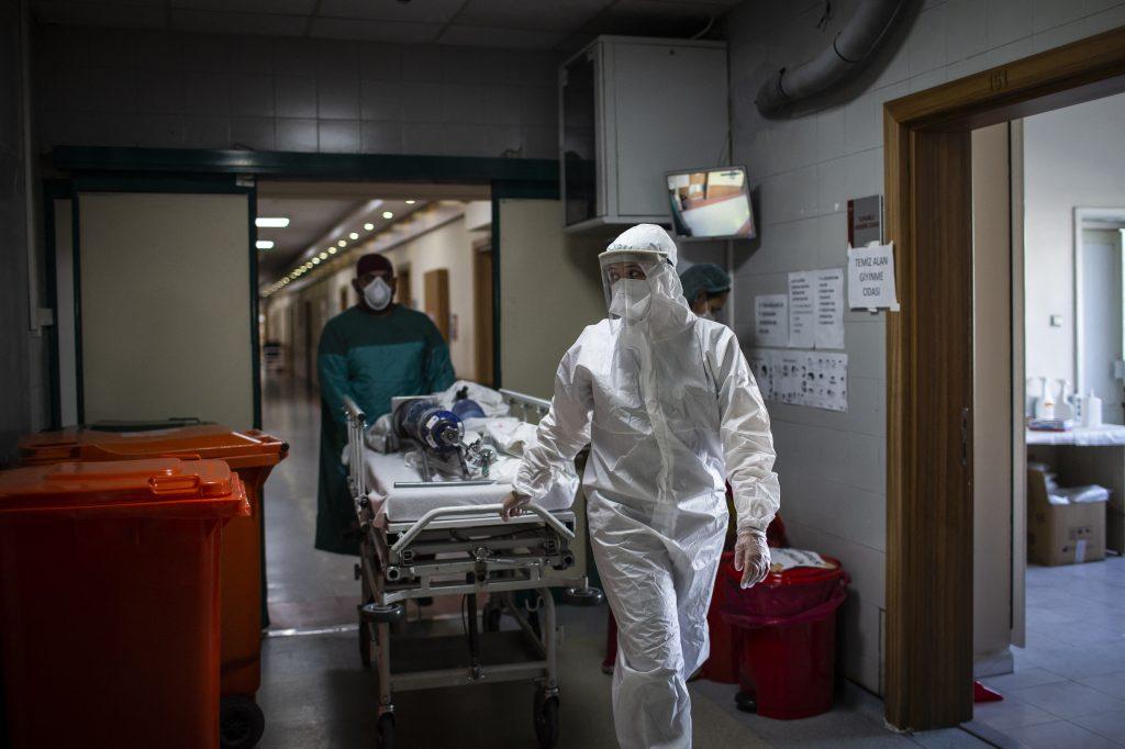 Un gălățean bolnav de COVID-19 și-a făcut propria anchetă epidemiologică