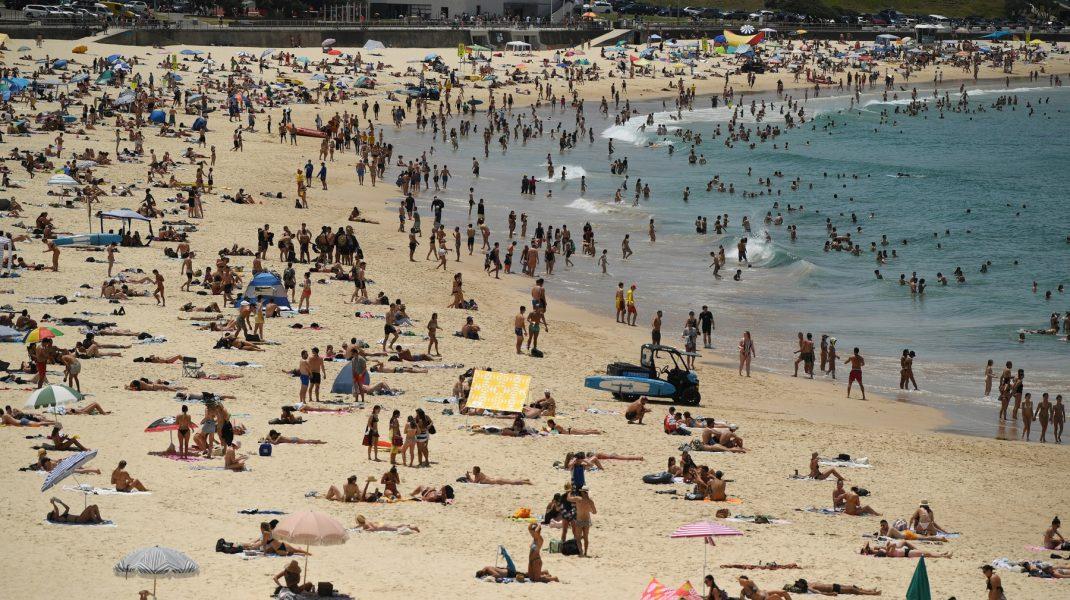 Plajă Sydney