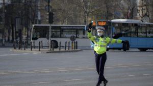 Restricții de circulație în Capitală de Ziua Națională. Pentru ce rute ocolitoare poți opta