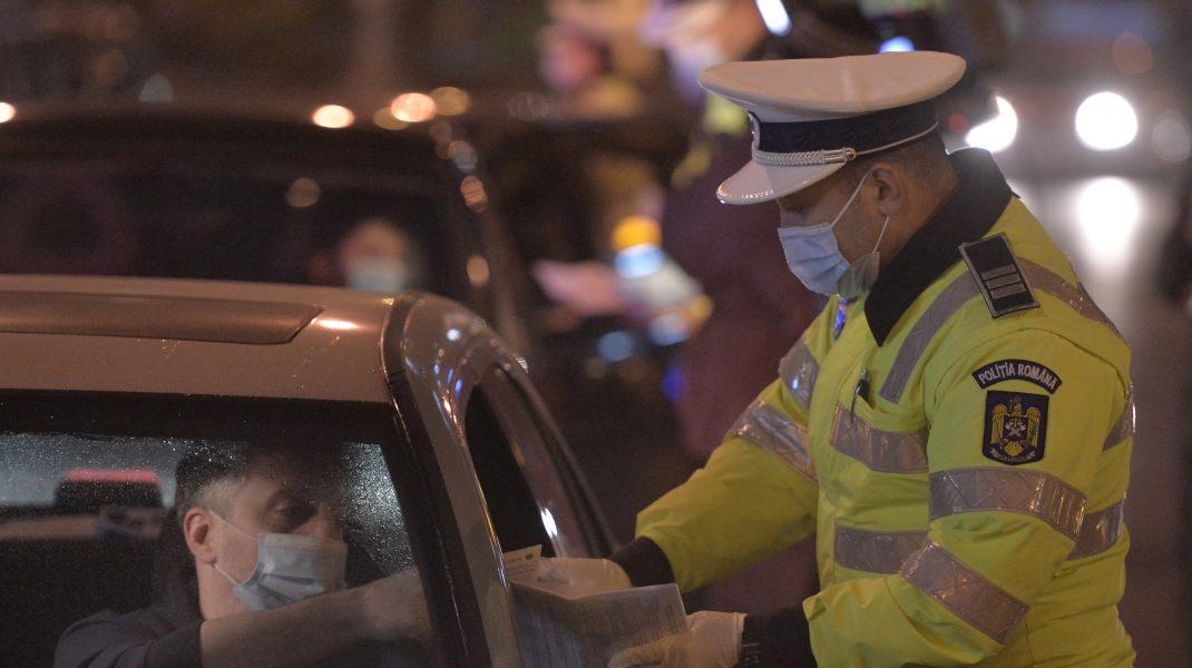 Polițist filtru