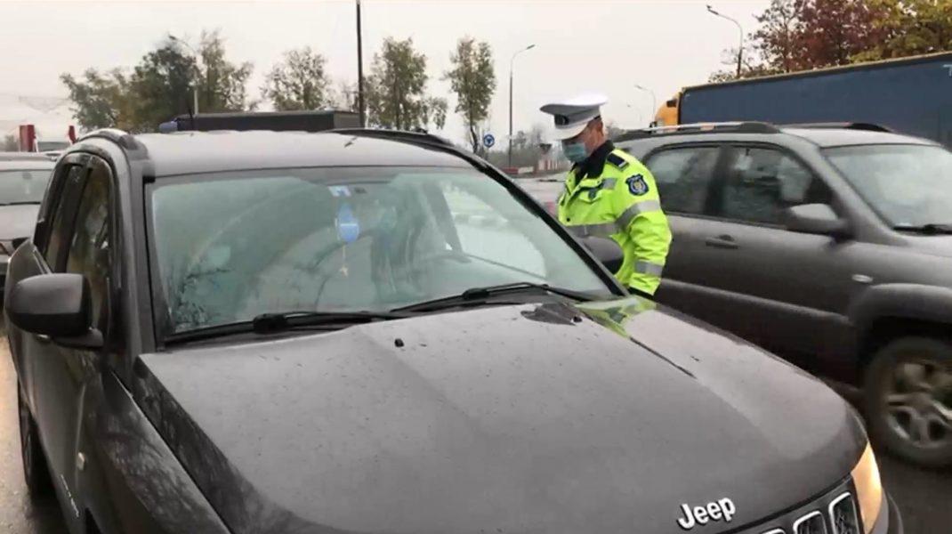 Patru orașe din România au fost carantinate pentru 14 zile. De azi, oamenii pot ieşi doar pentru motive bine întemeiate