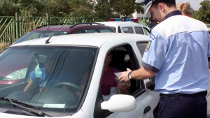 Polițist permise