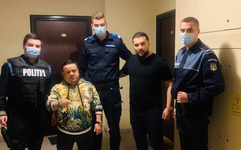 politisti-manelisti