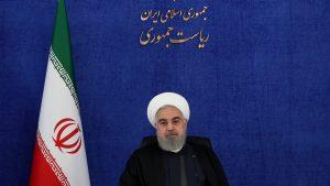 Președinte Iran