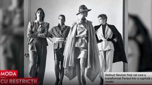 Prezentare de modă mutată în online, pe timp de pandemie. Avantaje și dezavantaje