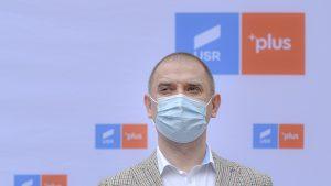 """Radu Mihaiu, primarul sectorului 2: """"De azi sunt posibil contact direct. Soția mea are simptome de COVID"""""""