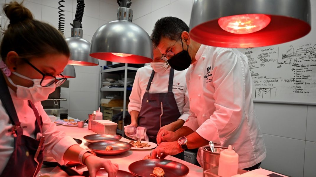 Spania a ajuns la concluzia că restaurantele nu dau Covid-19. Cum a fost sprijinit sectorul HoReCa de primăria orașului Madrid