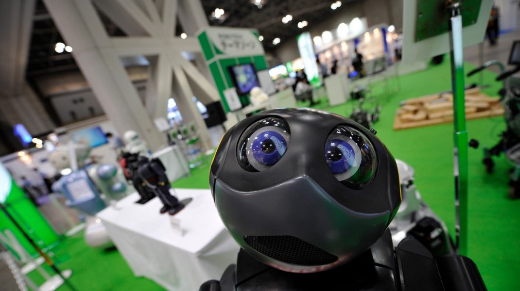 robot-japonia