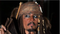 Sosie Jack Sparrow