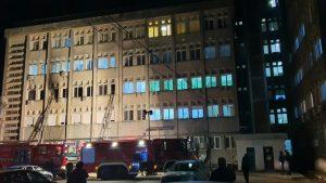 Spitalul Piatra Neamț: Am pus la dispoziție toate documentele solicitate de organele de anchetă