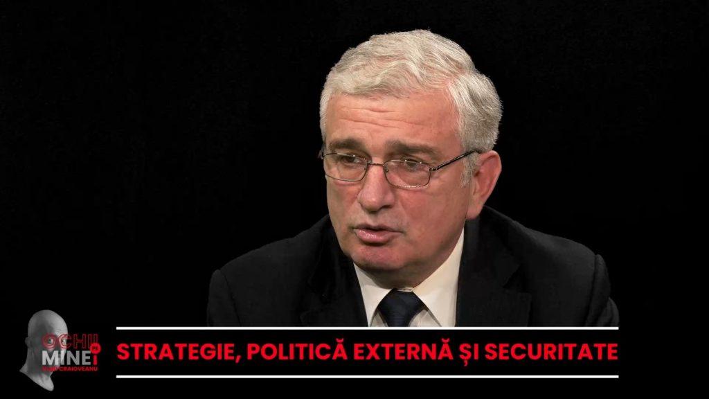 """Stelian Teodorescu: """"China domină în momentul de față și vine cu mari resurse financiare"""""""
