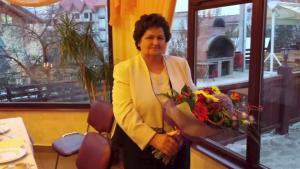 """Fiica Tatianei Gavril: """"I-am promis că am comandat tortul de ziua ei. Am rugat-o să lupte pentru că avem nevoie de ea"""""""