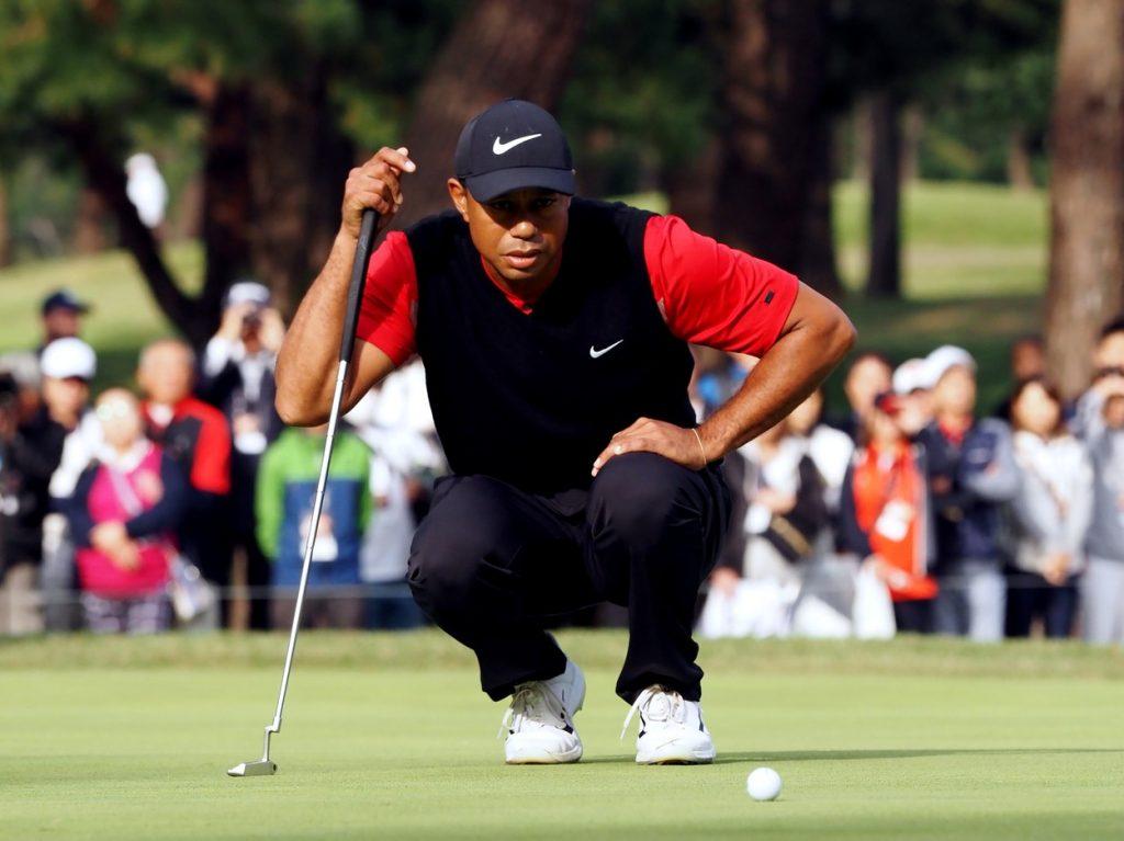 Premieră pentru Tiger Woods: Va participa la un turneu de golf alături de fiul său. Premiul cel mare este de peste 1 milion de dolari