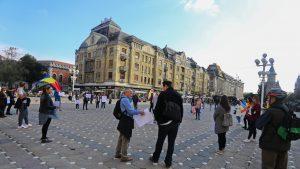 Timișoara a depășit rata de infectare 8 la mia de locuitori