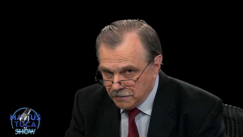"""Valentin Stan: """"Dragi români, aveți în capul țării un impostor"""""""