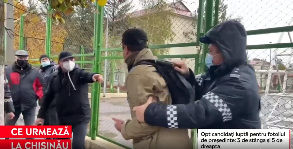 Incidente Varnița