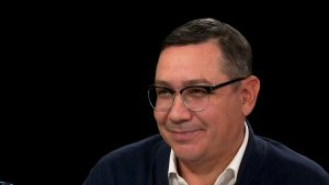 Victor Ponta: Crin Antonescu m-a lăsat baltă de două ori. USL nu s-a rupt din cauza PSD