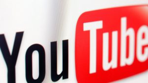 youtube-reclame